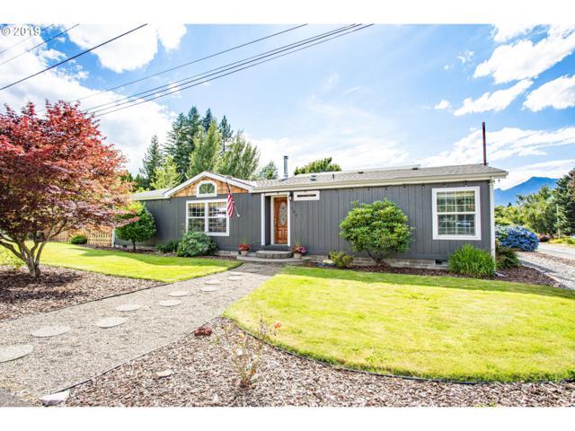 105 NE Hammond Ave, Cascade Locks, OR 97014 (MLS #19333532) :: McKillion Real Estate Group