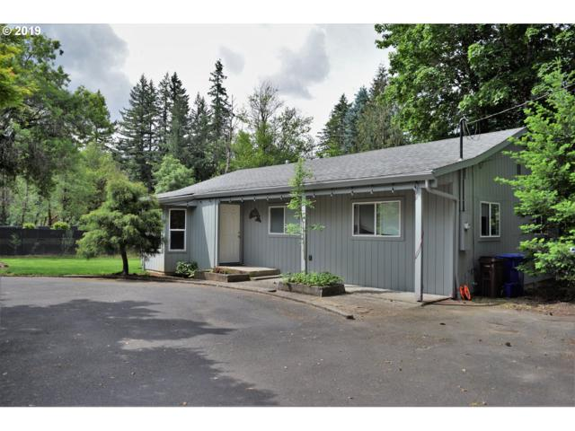 8421 SE Orient Dr, Gresham, OR 97080 (MLS #19333654) :: Next Home Realty Connection