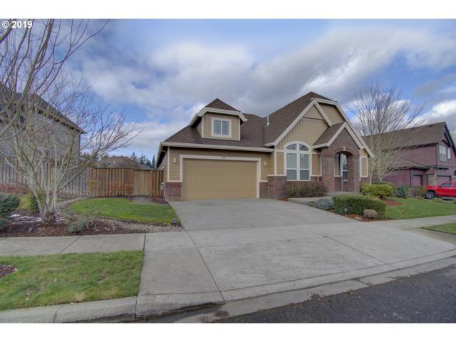 1650 S 15TH Way, Ridgefield, WA 98642 (MLS #19333660) :: Song Real Estate
