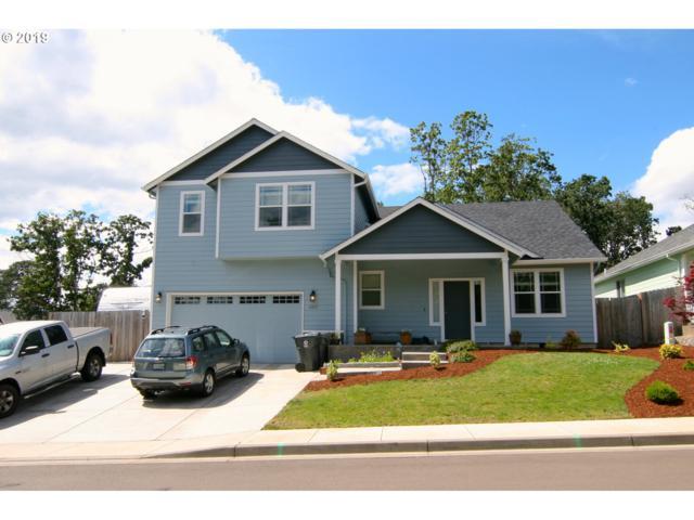 497 Hillcrest Dr, Dallas, OR 97338 (MLS #19333673) :: Matin Real Estate Group