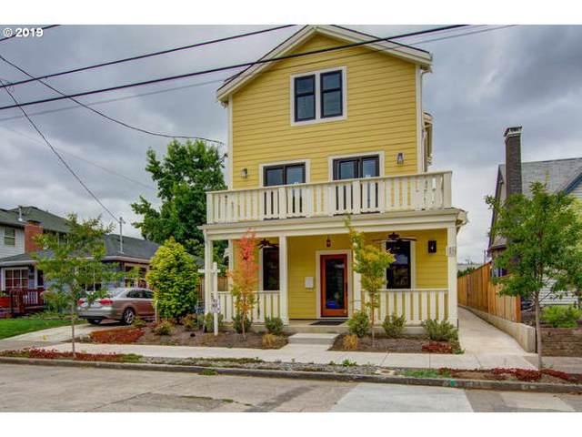1813 N Colfax St, Portland, OR 97217 (MLS #19333844) :: Gustavo Group
