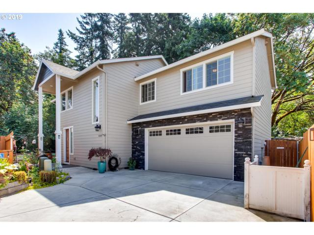 4107 NE 109TH Cir, Vancouver, WA 98686 (MLS #19333848) :: Next Home Realty Connection