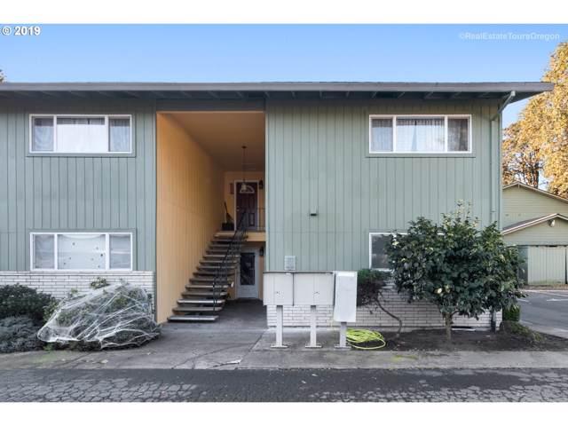 13155 SW Allen Blvd #14, Beaverton, OR 97005 (MLS #19333988) :: Matin Real Estate Group