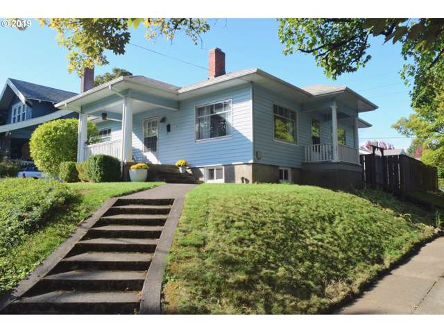 3455 NE Clackamas St, Portland, OR 97232 (MLS #19334028) :: Homehelper Consultants