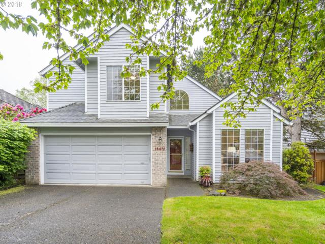 13470 SW Tapadera St, Beaverton, OR 97008 (MLS #19334104) :: Next Home Realty Connection