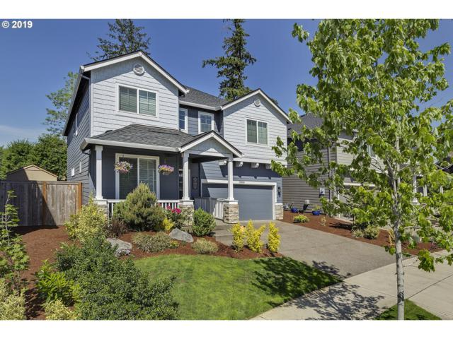 13809 SE Nightingale Ave, Happy Valley, OR 97015 (MLS #19334123) :: Next Home Realty Connection