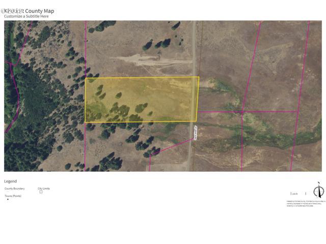 Sara Lane Lot 1, Goldendale, WA 98620 (MLS #19334207) :: Townsend Jarvis Group Real Estate