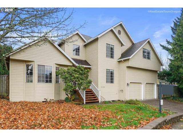 17708 NW Connett Meadow Ct, Portland, OR 97229 (MLS #19334244) :: Premiere Property Group LLC