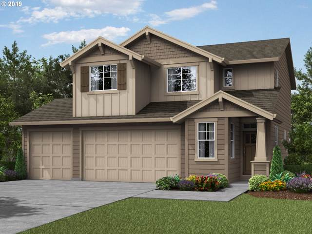 41697 NW Ashton Dr Hs279, Banks, OR 97106 (MLS #19334348) :: Fox Real Estate Group