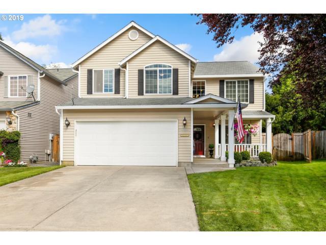 10900 NE 104TH St, Vancouver, WA 98662 (MLS #19334447) :: Brantley Christianson Real Estate