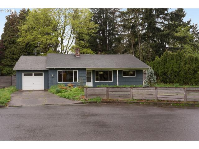 11041 SE 78TH Ct, Milwaukie, OR 97222 (MLS #19334528) :: Stellar Realty Northwest