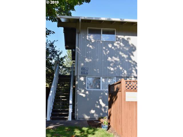 2159 W 15TH Ct #2159, Eugene, OR 97402 (MLS #19334563) :: Brantley Christianson Real Estate