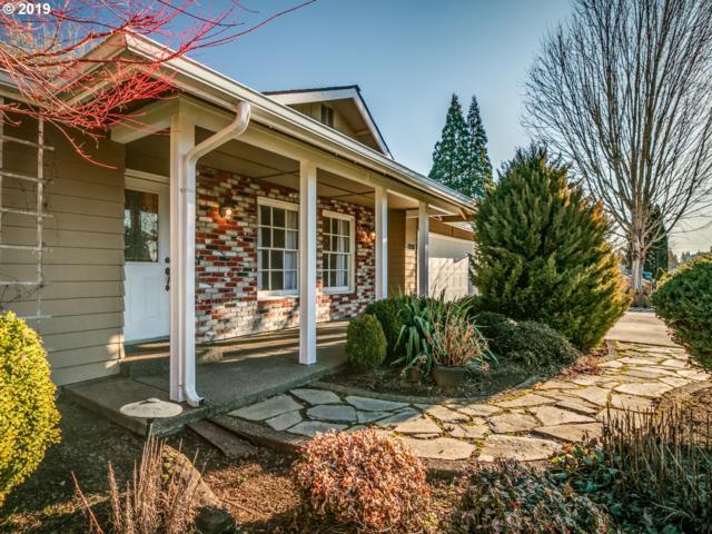1200 NE 126TH St, Vancouver, WA 98685 (MLS #19334741) :: The Sadle Home Selling Team
