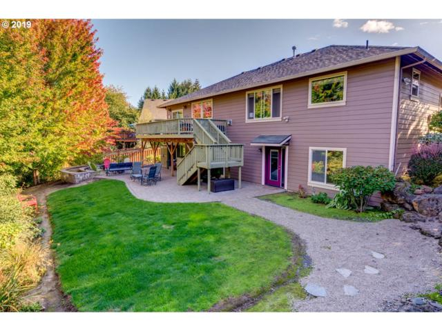 2537 NW Hillcrest Loop, Mcminnville, OR 97128 (MLS #19335033) :: McKillion Real Estate Group