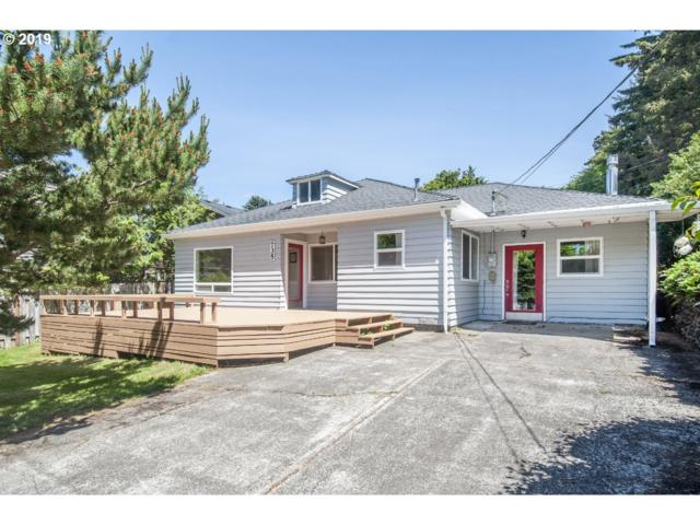 735 SW 28TH St, Lincoln City, OR 97367 (MLS #19335211) :: McKillion Real Estate Group