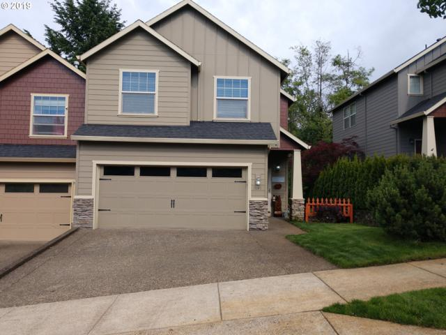 2008 SW Thomas Pl, Gresham, OR 97080 (MLS #19335474) :: Change Realty