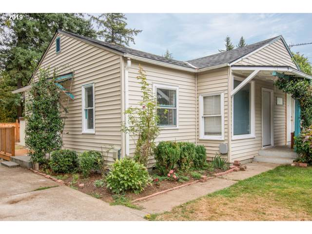 3230 SE 127TH Pl, Portland, OR 97236 (MLS #19335773) :: Next Home Realty Connection