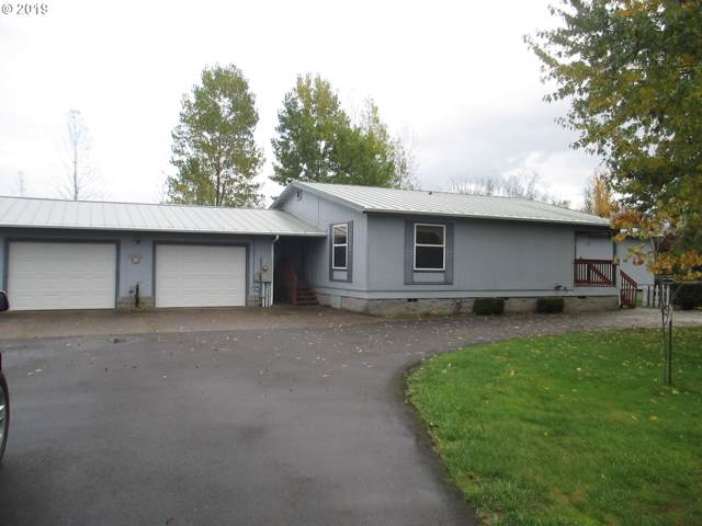 25201 SW Grand Ronde Rd, Grand Ronde, OR 97347 (MLS #19335792) :: The Liu Group