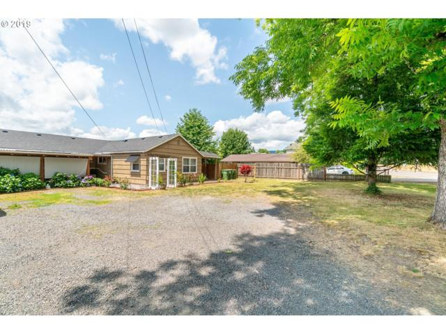 1903 N College St, Newberg, OR 97132 (MLS #19336223) :: Cano Real Estate