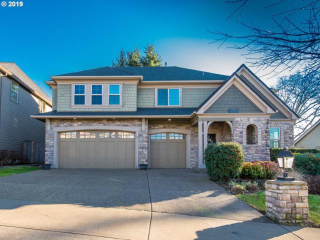 2739 Ridge Ln, West Linn, OR 97068 (MLS #19336275) :: Territory Home Group