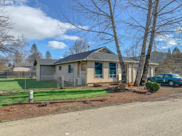 366 Sunset St, Sutherlin, OR 97479 (MLS #19336527) :: Hatch Homes Group