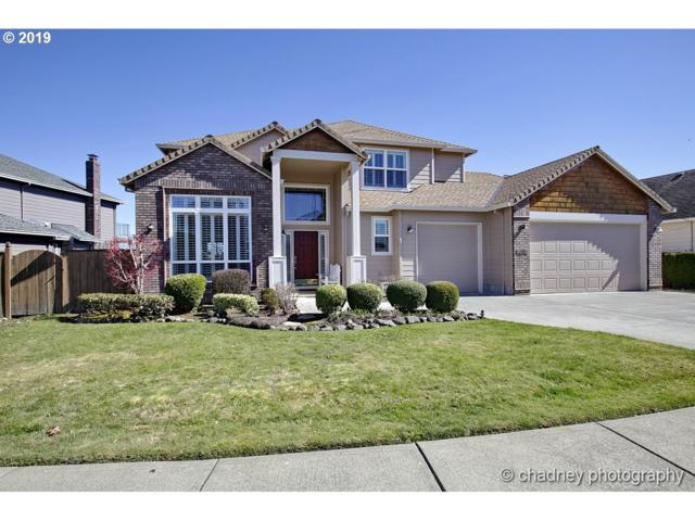 3560 NE 214TH Ave, Fairview, OR 97024 (MLS #19336593) :: Change Realty
