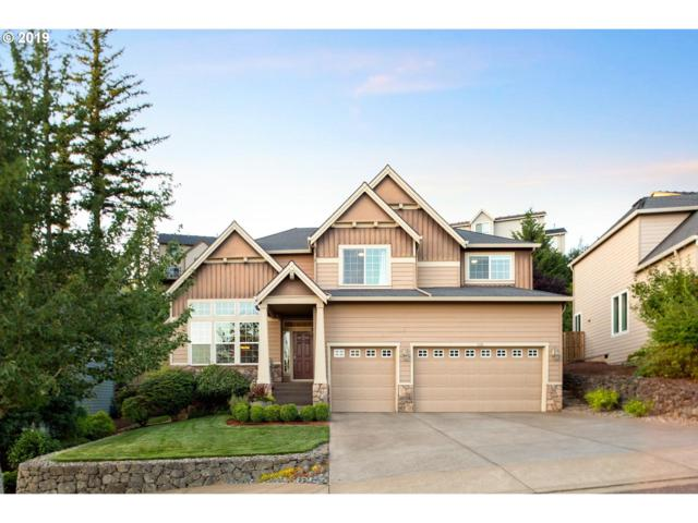 11183 SE Lenore St, Happy Valley, OR 97086 (MLS #19336775) :: Lucido Global Portland Vancouver