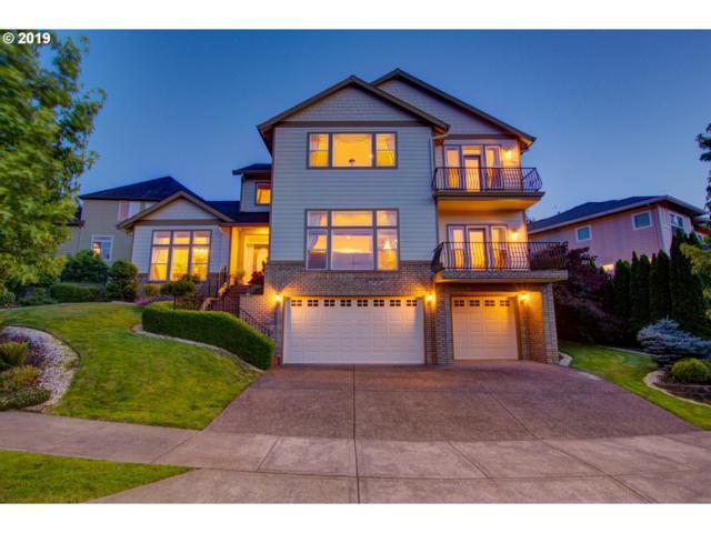 7523 SE 120TH Pl, Portland, OR 97266 (MLS #19336791) :: Premiere Property Group LLC