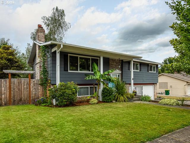 14175 SW 22ND St, Beaverton, OR 97008 (MLS #19337011) :: R&R Properties of Eugene LLC