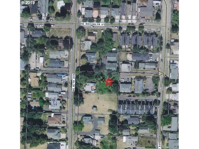 SE 87TH Ave, Portland, OR 97266 (MLS #19337021) :: Premiere Property Group LLC