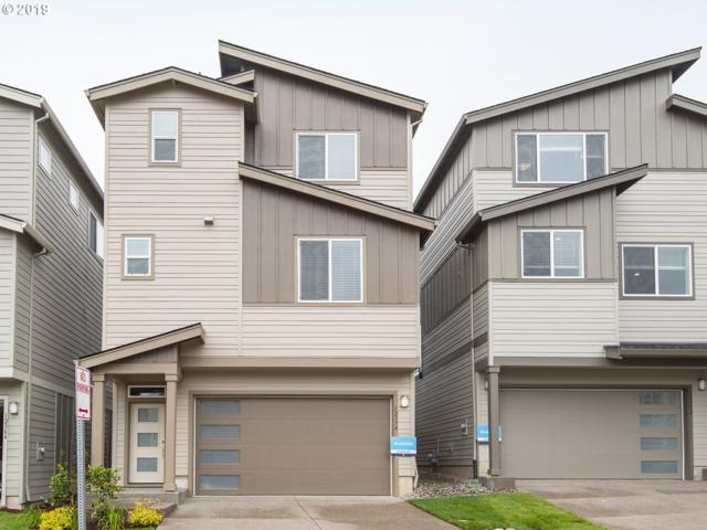 12374 SE Goali Ct Lot44, Happy Valley, OR 97015 (MLS #19337259) :: Next Home Realty Connection