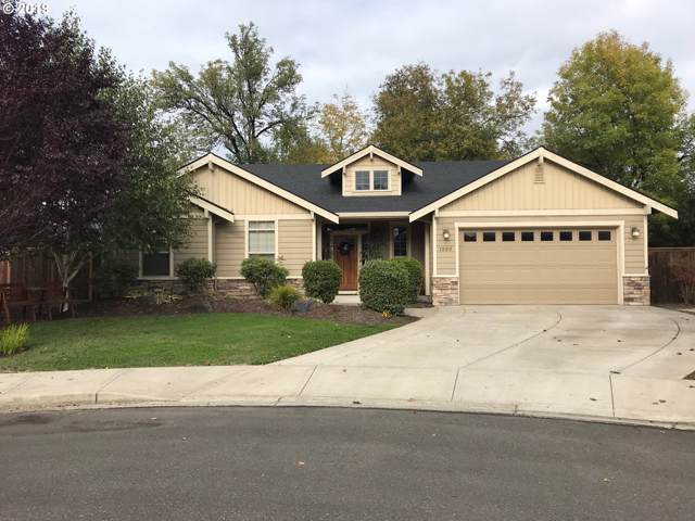 1500 NW Adisyn Ln, Mcminnville, OR 97128 (MLS #19337284) :: Next Home Realty Connection