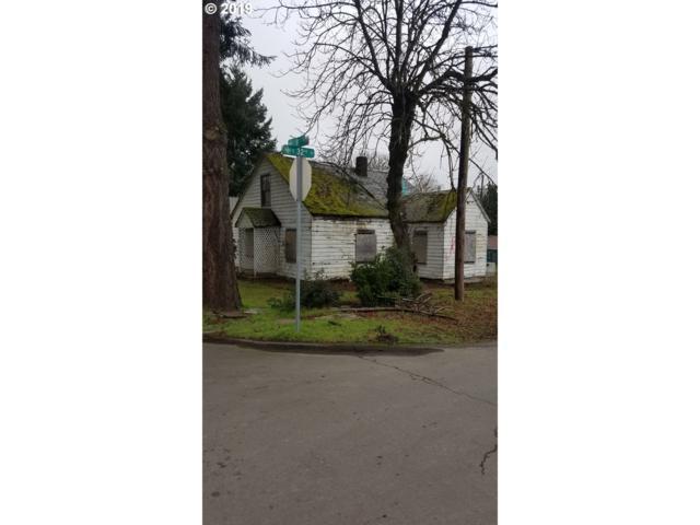 3201 O St, Vancouver, WA 98663 (MLS #19337387) :: McKillion Real Estate Group