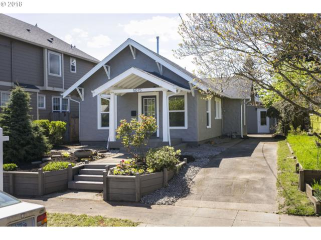 5015 SE 63RD Ave, Portland, OR 97206 (MLS #19337442) :: Fox Real Estate Group