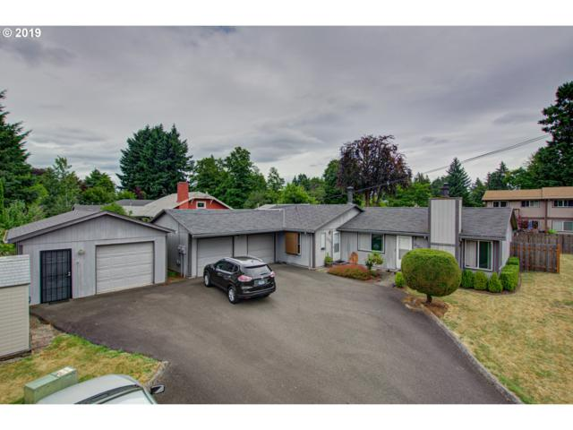2328 SE 110TH Ave, Portland, OR 97216 (MLS #19337450) :: Premiere Property Group LLC