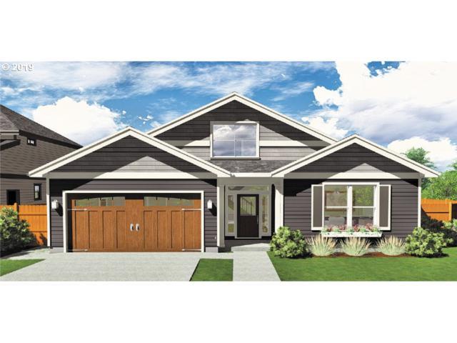 710 E Upland St, La Center, WA 98629 (MLS #19337463) :: Fox Real Estate Group