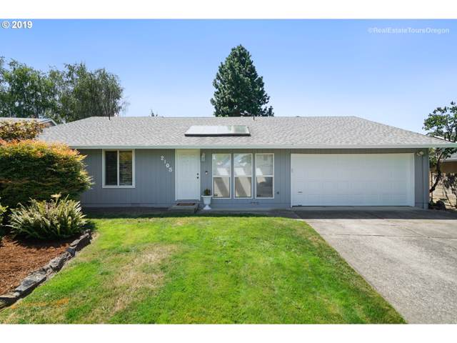 2105 SW Leewood Dr, Beaverton, OR 97003 (MLS #19337546) :: TK Real Estate Group