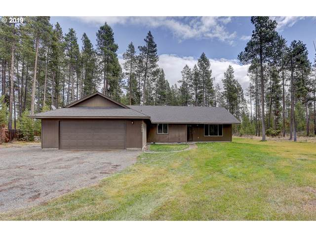 54670 Wolf St, Bend, OR 97707 (MLS #19337585) :: Fox Real Estate Group