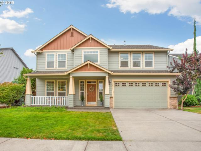 18021 NE 23RD St, Vancouver, WA 98684 (MLS #19337824) :: The Liu Group