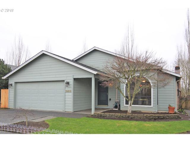 15813 SE 35TH St, Vancouver, WA 98683 (MLS #19337979) :: R&R Properties of Eugene LLC