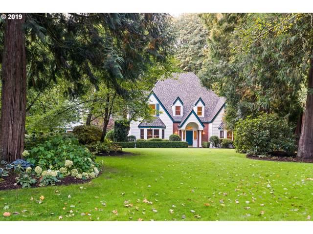602 SW Ashdown Cir, West Linn, OR 97068 (MLS #19338033) :: Matin Real Estate Group