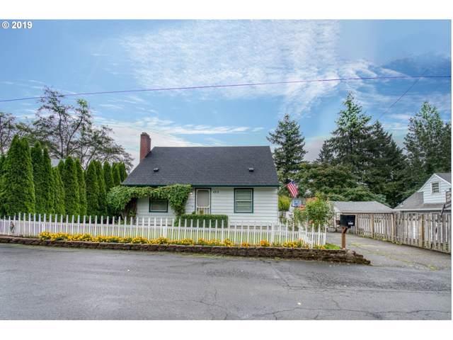 4313 NE Valley View Ln, Vancouver, WA 98663 (MLS #19338053) :: Fox Real Estate Group
