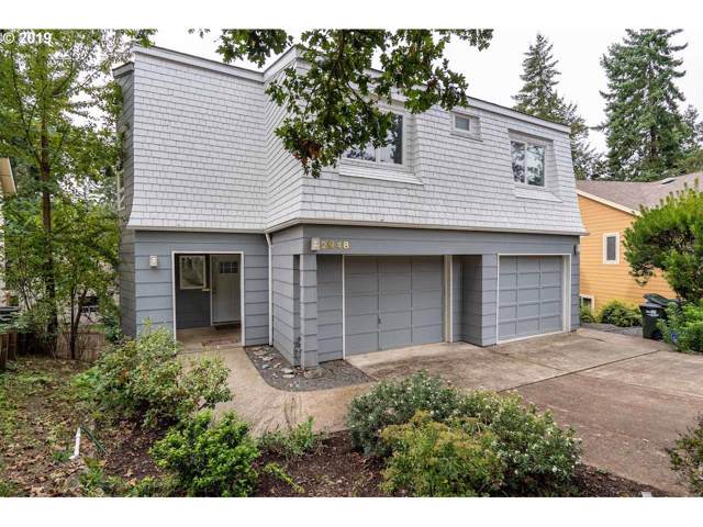 2948 Chandler Ave, Eugene, OR 97403 (MLS #19338159) :: The Liu Group
