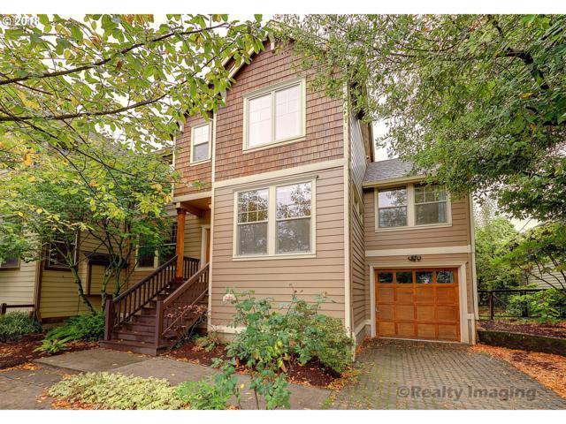 2012 N Alberta St, Portland, OR 97217 (MLS #19338478) :: Realty Edge