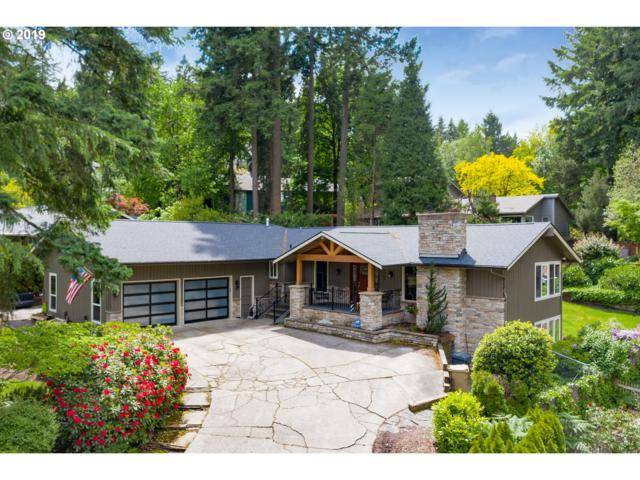 17705 Tree Top Ln, Lake Oswego, OR 97034 (MLS #19338760) :: Territory Home Group