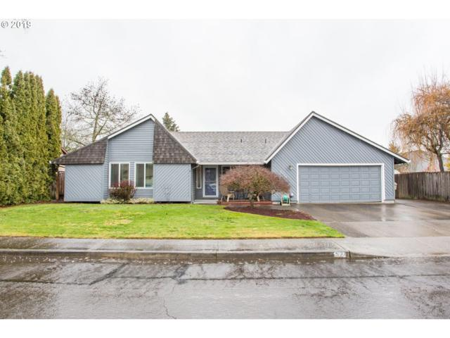5574 SE Hacienda St, Hillsboro, OR 97123 (MLS #19339175) :: Stellar Realty Northwest