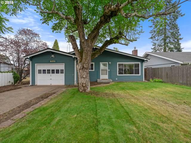 3605 I St, Vancouver, WA 98663 (MLS #19339275) :: Fox Real Estate Group