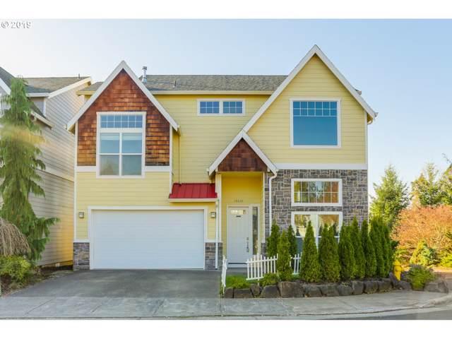 19045 SW York St, Beaverton, OR 97003 (MLS #19339303) :: Cano Real Estate
