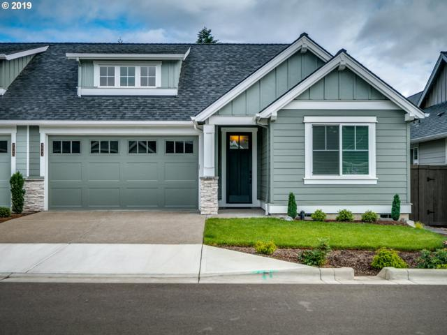7541 SW Honor Loop, Wilsonville, OR 97070 (MLS #19339347) :: McKillion Real Estate Group