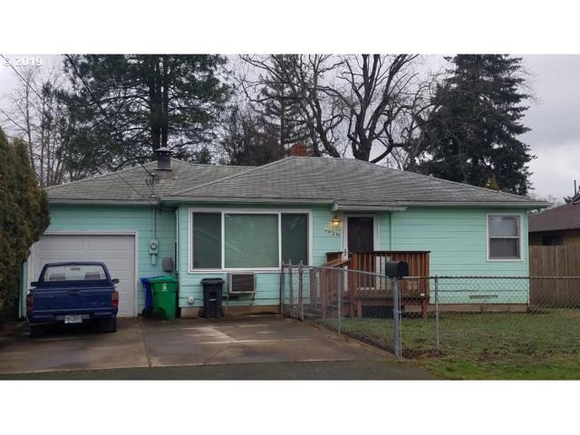 7020 SE 67TH Ave, Portland, OR 97206 (MLS #19339715) :: Change Realty